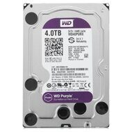 Жесткий диск 4Tb - Western Digital Purple WD40PURZ